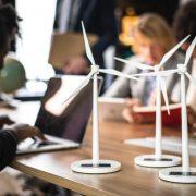 éoliennes énergie verte économie écologie écologique