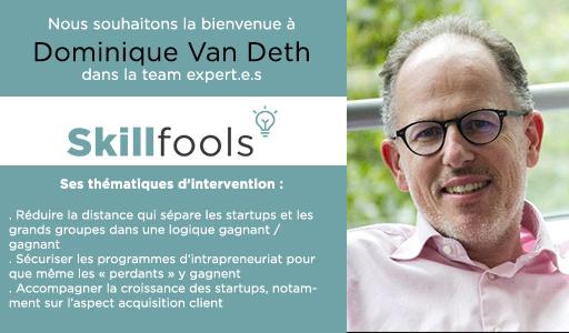 expert startups grands groupes collaboration intrapreunariat croissance acquisition client