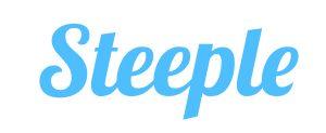 Startup Steeple tableau d'affichage interactif à l'application mobile