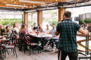 rencontrez des startups à impact